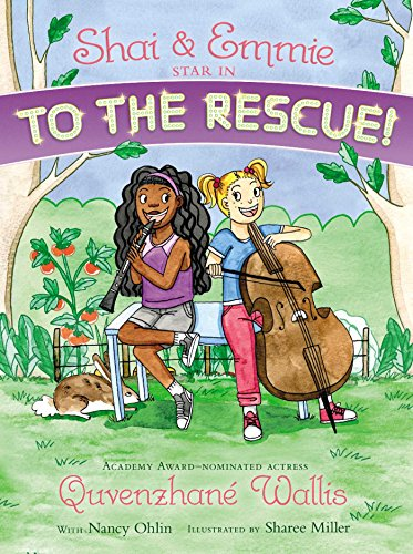 Shai & Emmie Star in to the Rescue! (Shai & Emmie Story)