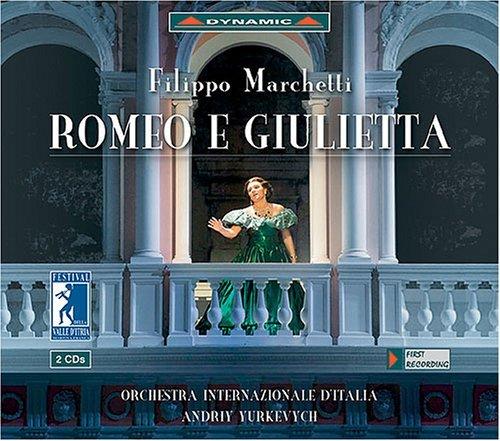 Romeo E Giulietta by Marchetti