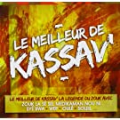 Le Meilleur De Kassav'