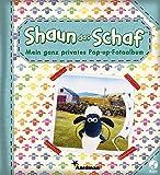 Shaun das Schaf - Mein ganz privates Pop-up-Fotoalbum
