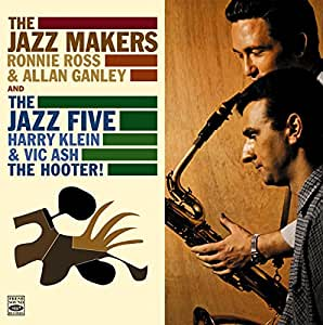 The Jazz Makers + The Hooter!