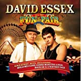 Songtexte von David Essex - All the Fun of the Fair