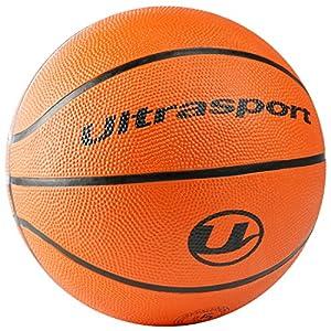 Ultrasport Kinder Basketball, kleinere Größe 5 mit 70 cm Umfang, idealer...