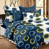 Story@Home 120 TC Cotton Double Bedsheet...