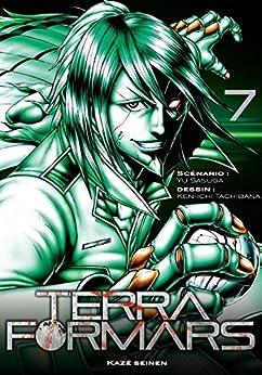 Terra Formars Vol. 7 par [Sasuga, Yu]