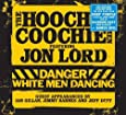 Danger White Men Dancing [Plus DVD]