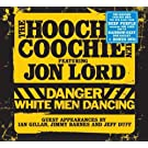 Danger White Men Dancing [Plus DVD]