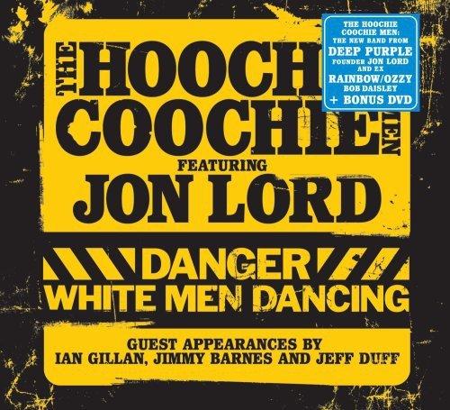 Danger:White Me(CD+DVD)