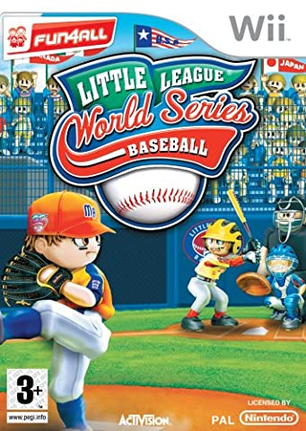 Little League World Series Baseball 2008 [UK