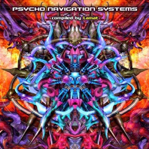 Psycho Navigation Systems Rec Navigation