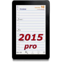 Agenda 2015 pro