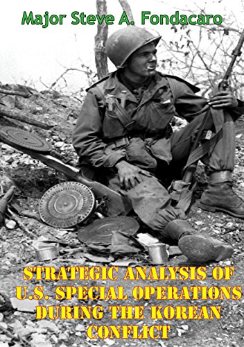 strategic-analysis-of-us-special-operations-during-the-korean-conflict-english-edition