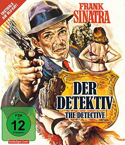 Der Detektiv [Blu-ray]