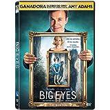 Big Eyes: Sie malte es, Er verkaufte es, und jeder wollte es haben