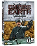 Empire Earth 2 - The Art of Supremacy Expansion Pack PC