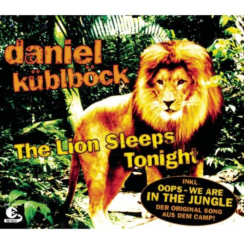 The Lion Sleeps Tonight (Radio Jungle Edit)