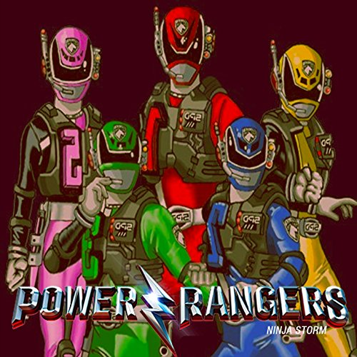 Power Rangers Dino Thunder (Theme)