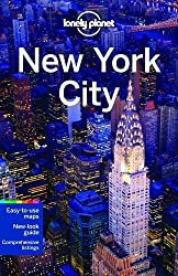 Lonely Planet New York City (Travel Guide) by Lonely Planet (2012-08-01)