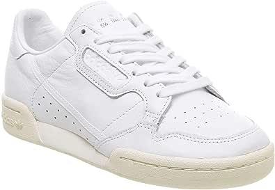 adidas Originals Continental 80, Footwear White-Footwear White-off White