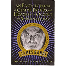 An Encyclopedia of Lies, Frauds and Hoaxes of the Occult