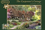 Falcon de luxe The Carpenter's Cottage Jigsaw Puzzle (X-Large, 200-Piece)