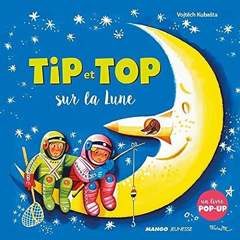 Tip et Top sur la Lune