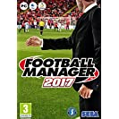Football Manager 2017 - PC