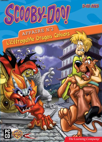 Scooby-Doo et l'Effroyable Dragon chinois