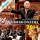 Neujahrskonzert 2014 / New Year's Concert 2014