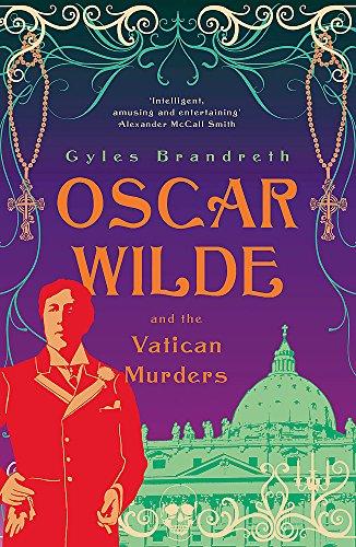 Oscar Wilde and the Vatican Murders (Oscar Wilde Mystery)
