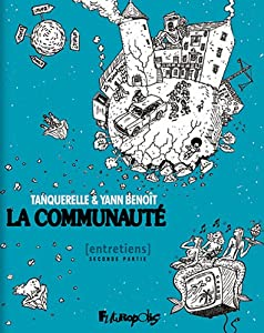 """Afficher """"La Communauté - Série complète n° 2 La Communauté"""""""