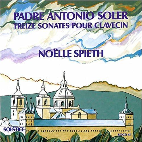 Sonata for Keyboard in F Major, R. 63: II. Allegro