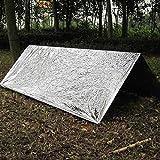Best Survival Shelter - Camping Shelter Emergency Tent Emergency Shelter Review