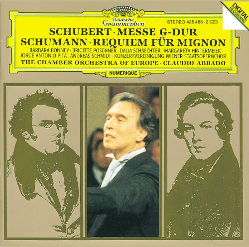 Schubert: Mass No.2 In G, D.16...