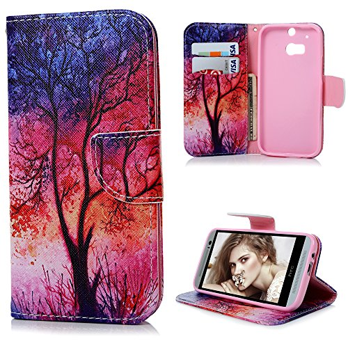 htc-one-m8-case-cover-lanveni-pu-leather-wallet-flip-cover-bookstyle-cell-phone-hoslter-with-printin