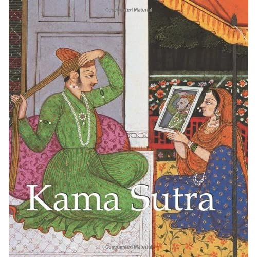 (Kama Sutra) By Lamairesse, E. (Author) Hardcover on (03 , 2011)