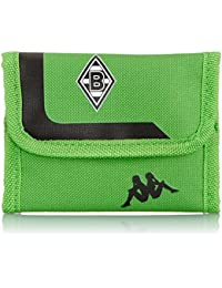 Kappa Tasche BMG Wallet, Classic Green, 20 x 10 x 2 cm, 0.5 Liter, 402279