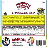 Image de El Peleon del Futbol (Aventuras en SportsLand)