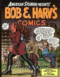 American Splendor Presents: Bob & Harv's Comics