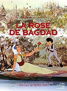 "Afficher ""La rose de Bagdad"""