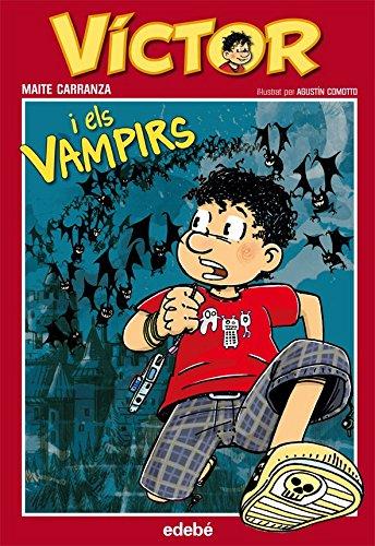Víctor i els vampirs por Maite Carranza