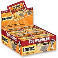 Preisvergleich für HeatMax 74501440 Toasti Toes Toe Warmers Packung mit 40 St-ck