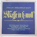 Johann Sebastian Bach - Karl Richter - Messe In h-moll - Grammoclub Ex Libris - XL172 546