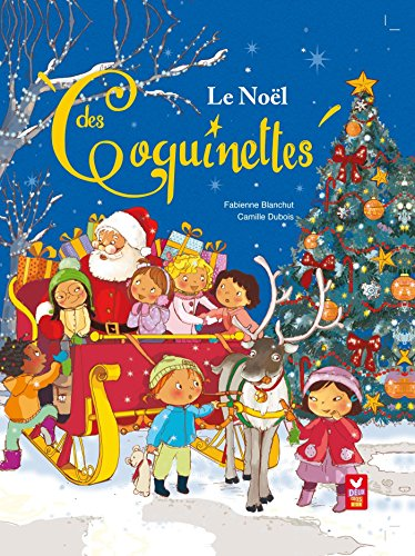 Le Noël des Coquinettes