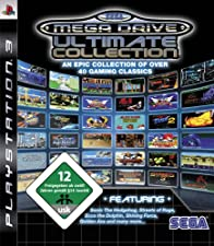 SEGA Mega Drive Ultimate Collection