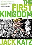 Image de The First Kingdom Vol. 1: The Birth of Tundran