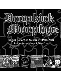 Singles Collection 2 1998-2004
