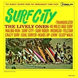 Songtexte von The Lively Ones - Surf City