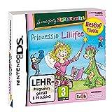 Best of Tivola: Lernerfolg Vorschule Prinzessin Lillifee - [Nintendo DS]