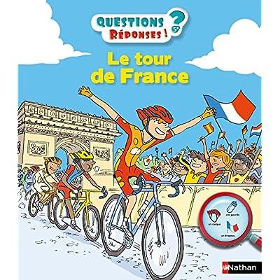 Le tour de France - Questions/Réponses - Dès 5 ans (37)